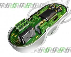 Cellular Computer